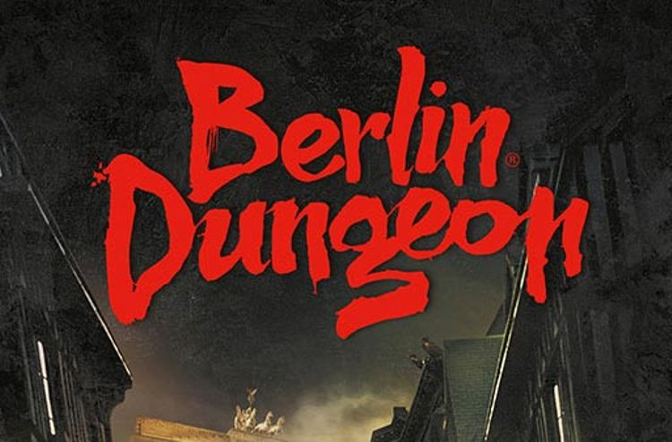 The Berlin Dungeon + Hop-on/Hop-off-Bustour Berlin