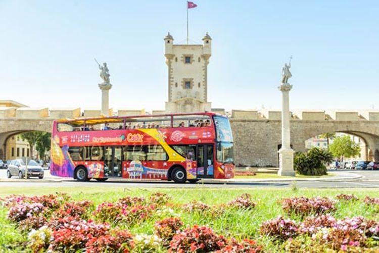 Bus Turistico Cadice