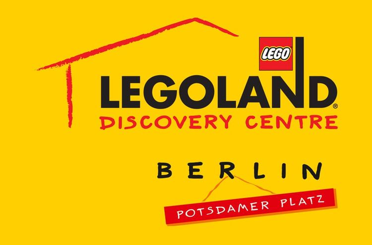 Legoland Discovery Centre + Hop-on/Hop-off-Bustour Berlin