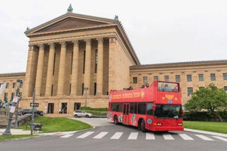 Bus Turistico Philadelphia