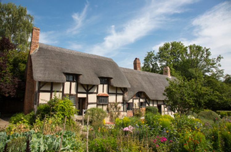 Shakespeare Family Homes